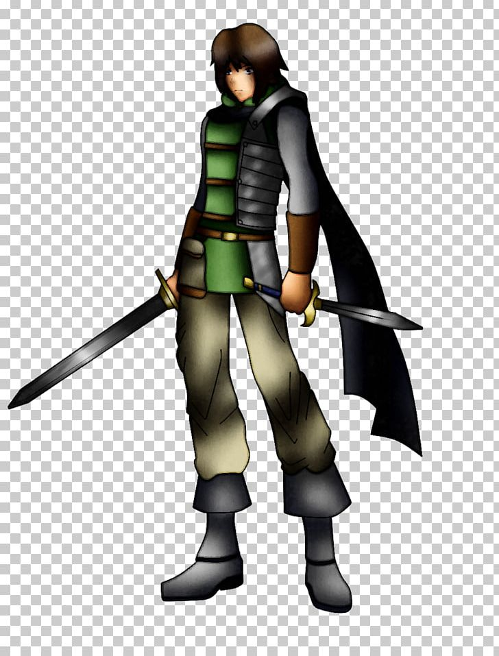 Sword warrior. Knight mercenary lance png