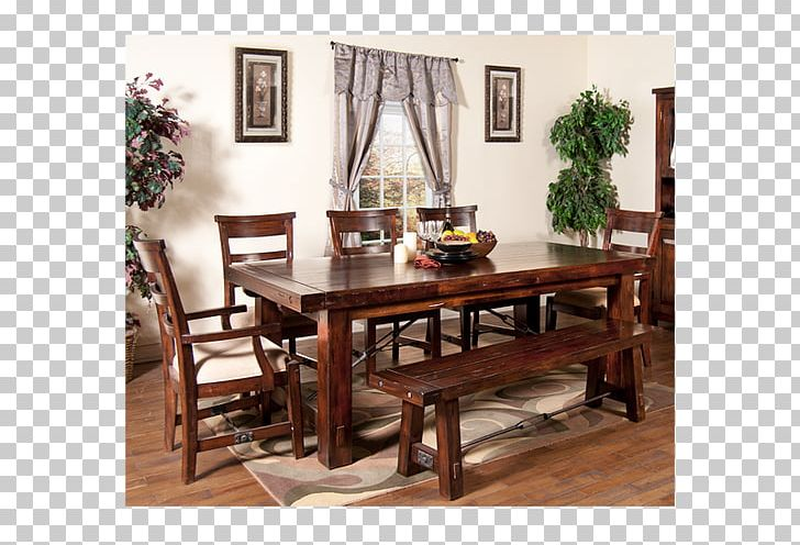 Table Dining Room Hutch Chair Furniture PNG, Clipart, Bench ...