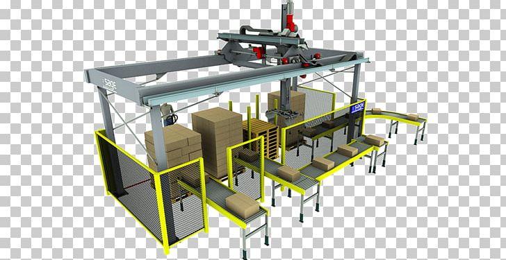Cartesian Coordinate Robot Automation Industrial Robot