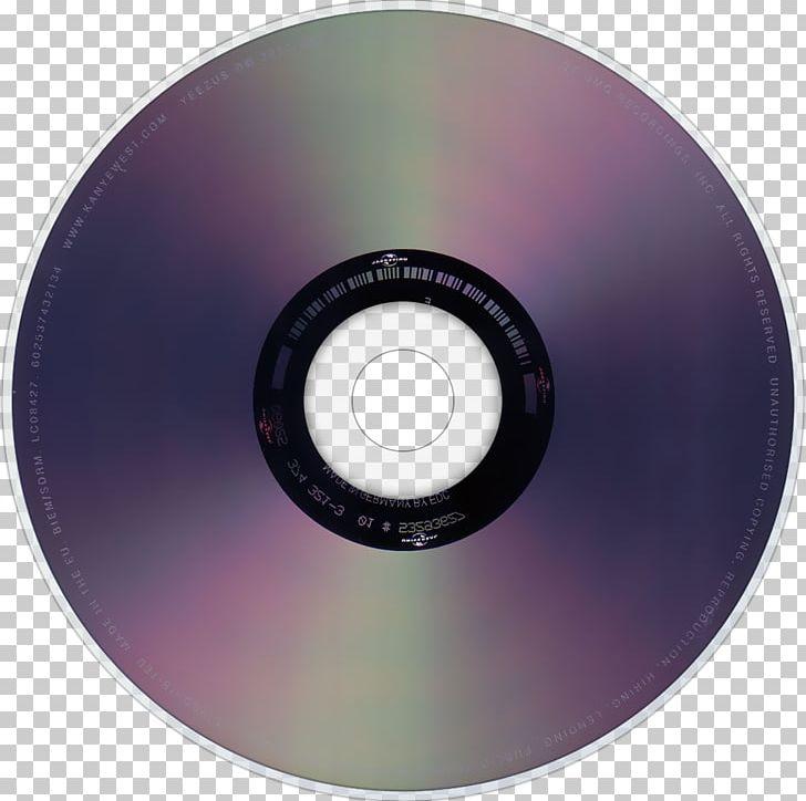 Compact Disc Yeezus Chicago Album Cover PNG, Clipart, Album