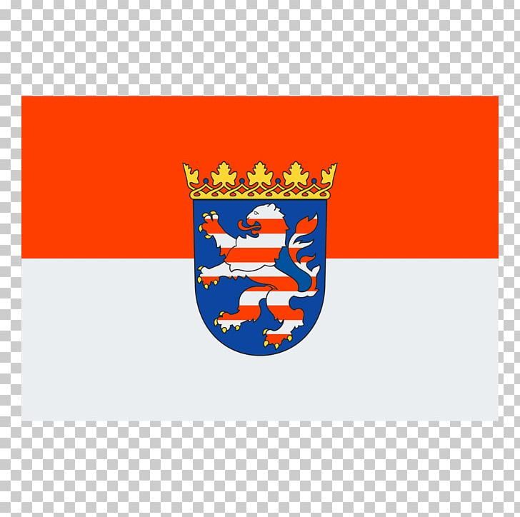Flag Of Hesse Grand Duchy Of Hesse State Flag PNG, Clipart, Brand, Darmstadt, Fandom, Flag, Flag Of Hesse Free PNG Download