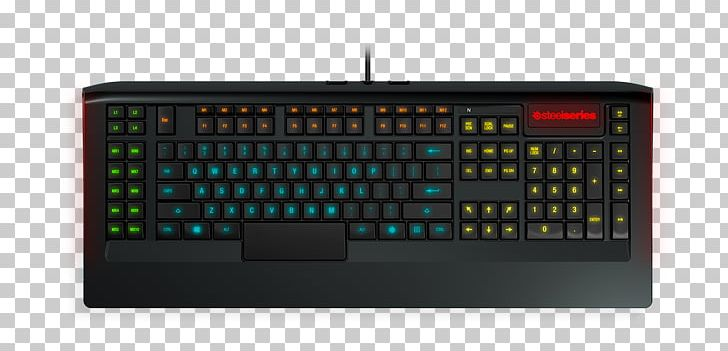 Computer Keyboard Computer Mouse Gaming Keyboard SteelSeries
