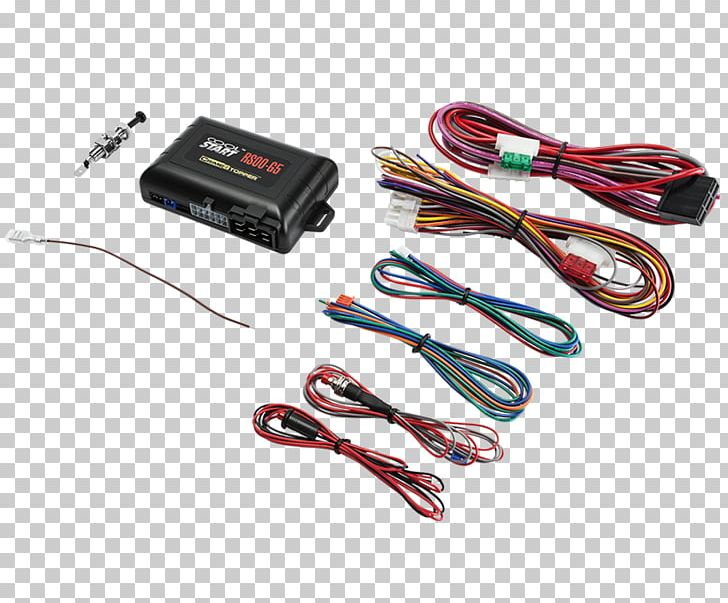Car Electrical Cable Remote Starter Wiring Diagram Remote ... on