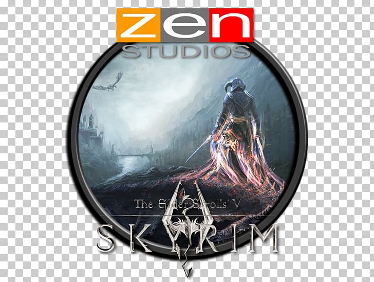 The Elder Scrolls V Skyrim Dragonborn Mu Online Video