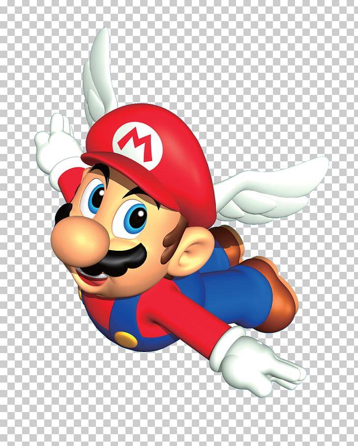 Christmas Mario Png.Super Mario 64 Super Mario Bros Nintendo 64 Png Clipart