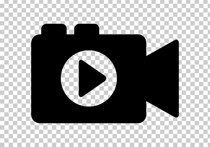 Film Video Cameras Cinema Computer Icons PNG, Clipart, Black, Black And White, Brand, Cam, Camera Free PNG Download
