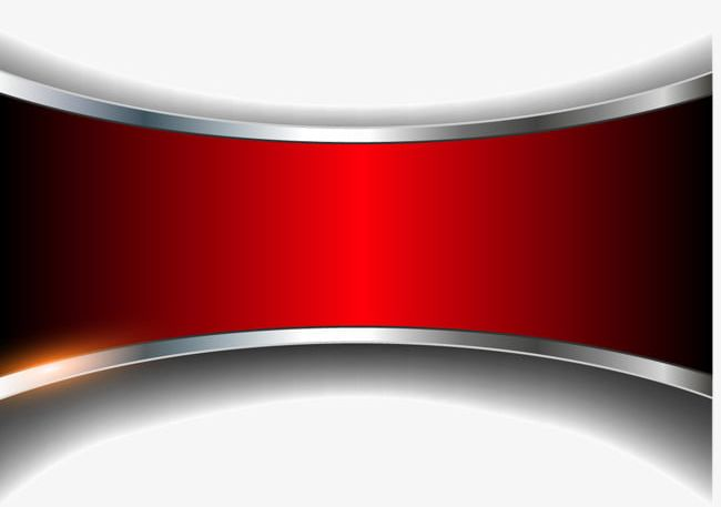 Red Silver Background Png Clipart Background Colorful Red Red Clipart Side Free Png Download
