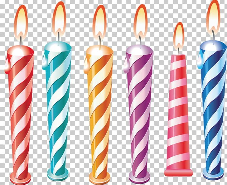 Birthday Cake Candle PNG Clipart Adobe Illustrator Candles Fire Free Download