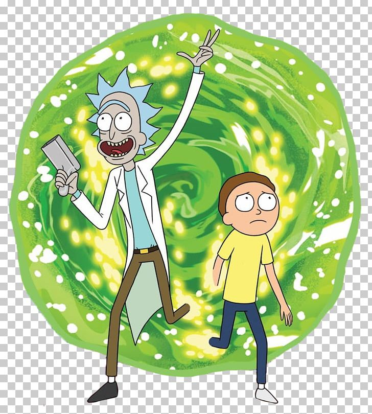 Rick Sanchez Rick And Morty PNG, Clipart, Animated Series