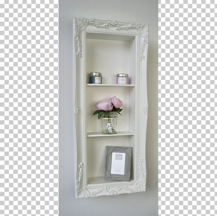 Floating Shelf Shabby Chic Bathroom Cabinet Furniture Png