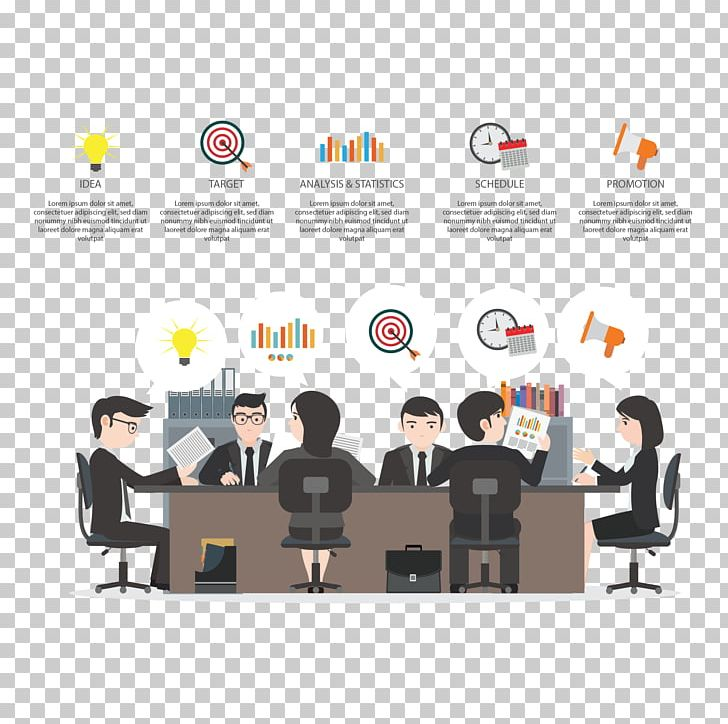 Management Template Microsoft PowerPoint Digital Marketing