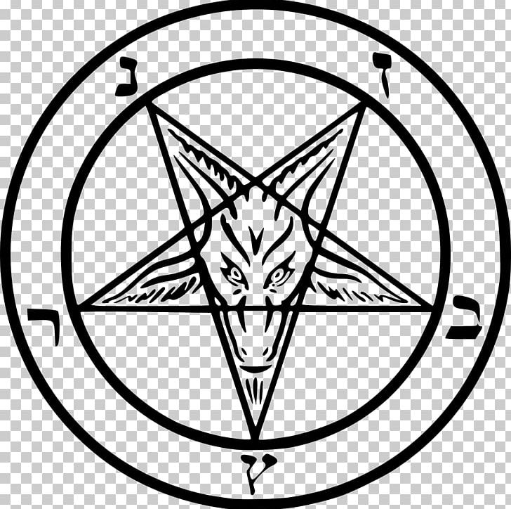 Church Of Satan Lucifer Sigil Of Baphomet Satanism PNG, Clipart, Angle, Anton Lavey, Area, Baphomet, Black Free PNG Download