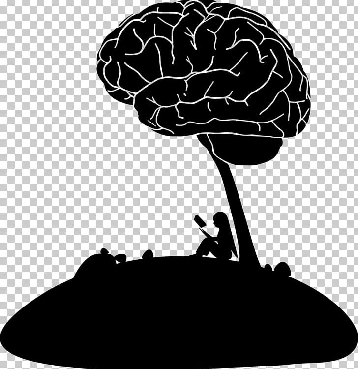 Human Brain Neuroscience PNG, Clipart, Behavior Tree, Black And White, Brain, Computer Icon, Description Free PNG Download