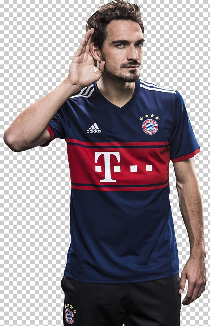 finest selection cc80e e765e Mats Hummels FC Bayern Munich Bundesliga Borussia Dortmund ...