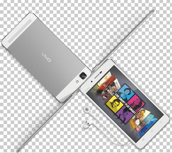India Vivo X5 Max Smartphone Qualcomm Snapdragon PNG