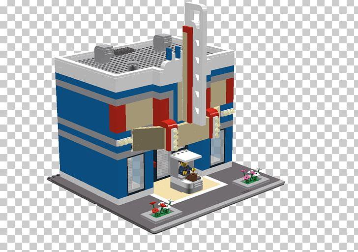 Lego Digital Designer Cinema Lego City Building PNG, Clipart, Brickplayer, Building, Cinema, City Building, Factory Free PNG Download
