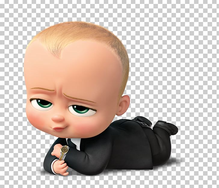 The Boss Baby Big Boss Baby Png Clipart Animated Film Big