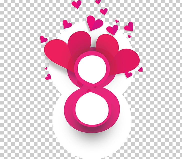 International Women's Day March 8 Valentine's Day Woman PNG, Clipart, Body Jewelry, Circle, Computer Icons, Flower, Gift Free PNG Download