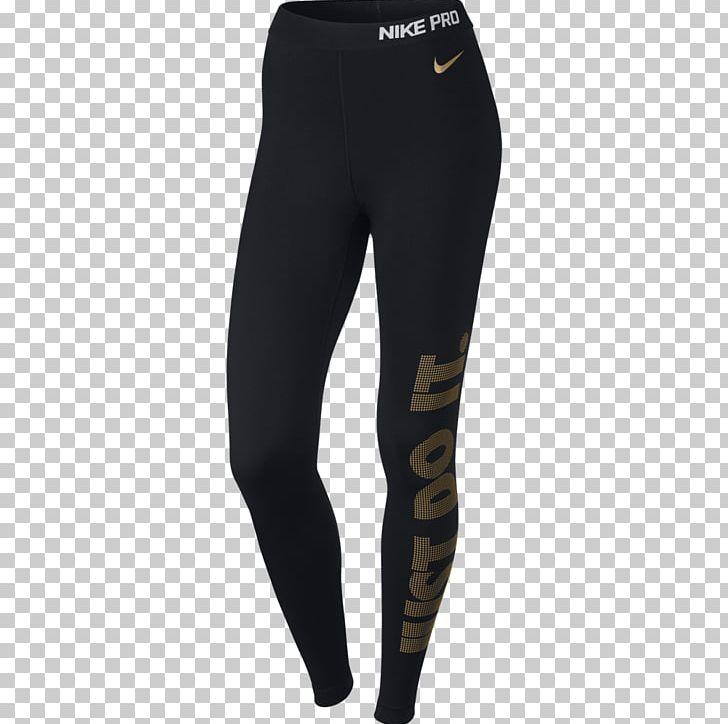 Nike Leggings Pants Clothing Top Png Clipart Active Pants Adidas Asics Black Clothing Free Png Download