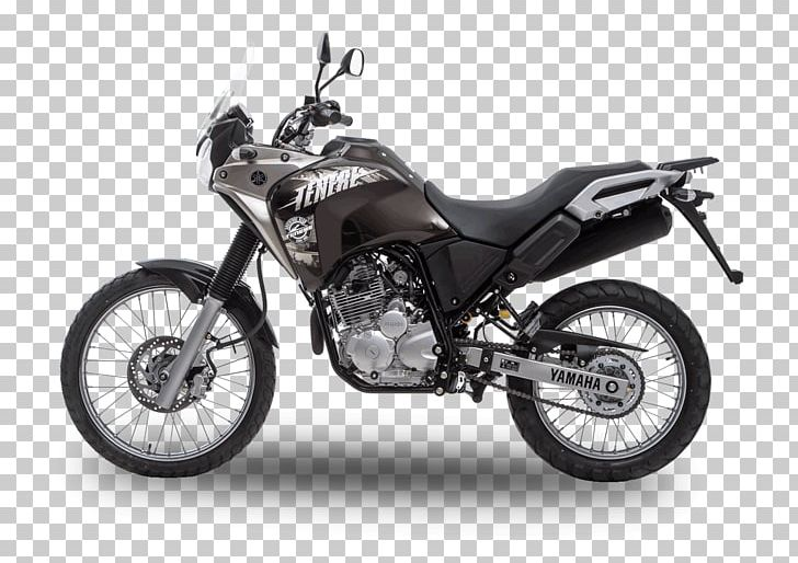 Honda XRE300 Yamaha XT250 Ténéré Motorcycle Yamaha Motor