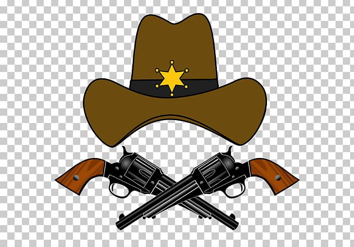 c33ce12742926 Cowboy Hat T-shirt Bonnie And Clyde PNG