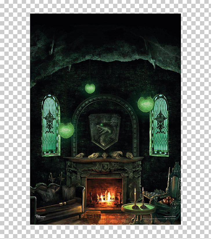 Common Room Slytherin House Draco Malfoy Fictional Universe Of Harry Potter Hogwarts School Of Witchcraft And Wizardry PNG, Clipart, Common Room, Draco Malfoy, Fictional Universe Of Harry Potter, Gryffindor, Hearth Free PNG Download