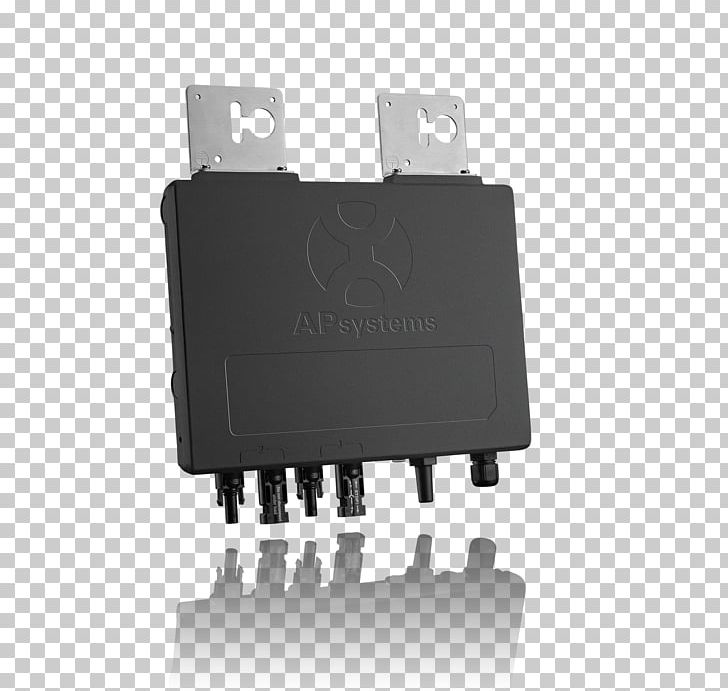 Solar Micro-inverter Solar Panels Solar Inverter Solar Power Power Inverters PNG, Clipart, Angle, Arizona Public Service, Electrical Grid, Electronics, Maximum Power Point Tracking Free PNG Download