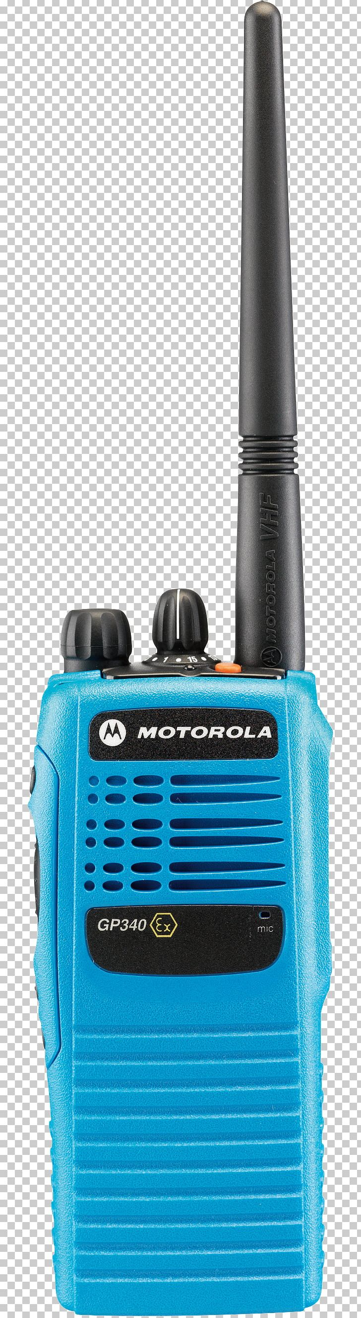 Two-way Radio Walkie-talkie Motorola ATEX Directive PNG, Clipart, Aerials, Cylinder, Electric Blue, Electronic Device, Electronics Free PNG Download