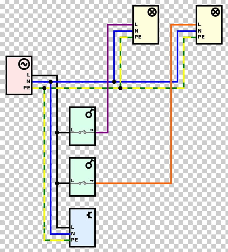 light wiring diagram electrical ballast electrical switches png, clipart,  angle, area, circuit diagram, contactor, diagram free
