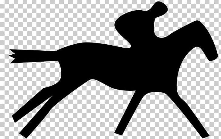 Mustang Dog Deer Pack Animal PNG, Clipart, Black, Black And White, Black M, Canidae, Deer Free PNG Download