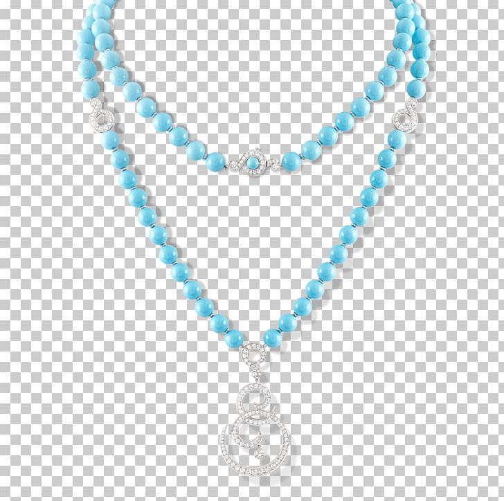 Turquoise Pearl Necklace Jewellery Charms & Pendants PNG, Clipart, Anklet, Bead, Blue, Body Jewelry, Chain Free PNG Download