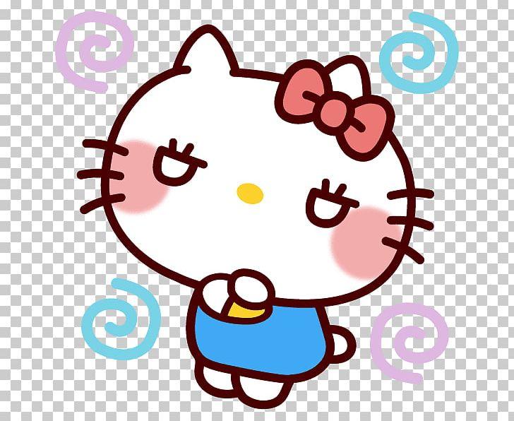 "10/"" X 10/"" HELLO KITTY KEROPPI STICKER DECAL GRAPHIC"
