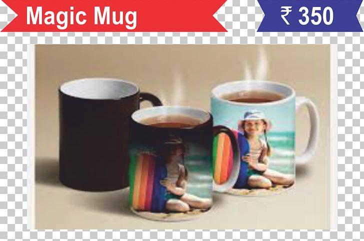 Magic Mug Personalization Coffee Cup Ceramic PNG, Clipart, Advertising, Ceramic, Coffee Cup, Cup, Dance Visiting Card Free PNG Download