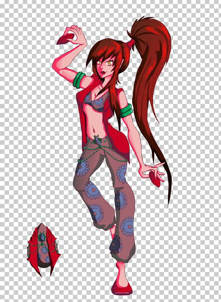 Legendary Creature Girl Homo Sapiens Costume PNG, Clipart, Animated Cartoon, Anime, Art, Brown Hair, Costume Free PNG Download