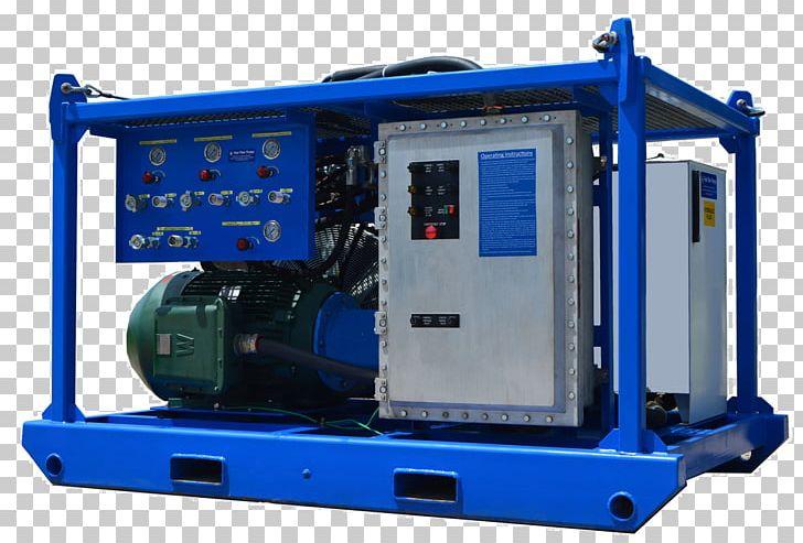 Electric Generator Hydraulic Power Network Pump Hydraulics PNG