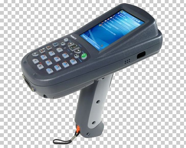 Handheld Devices Barcode Scanners Computer Scanner PNG