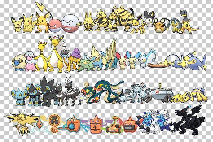 Pokémon Red And Blue Pokémon FireRed And LeafGreen Pokémon