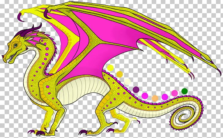 Wings Of Fire Dragon The Hidden Kingdom The Dark Secret Color PNG, Clipart, Animal Figure, Art, Blue, Bromeliad, Color Free PNG Download