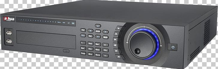 Digital Video Recorders Network Video Recorder Dahua