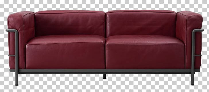 Loveseat Couch Cassina S.p.A. Chair Furniture PNG, Clipart, Angle, Armrest, Bed, Cassina S.p.a., Chair Free PNG Download