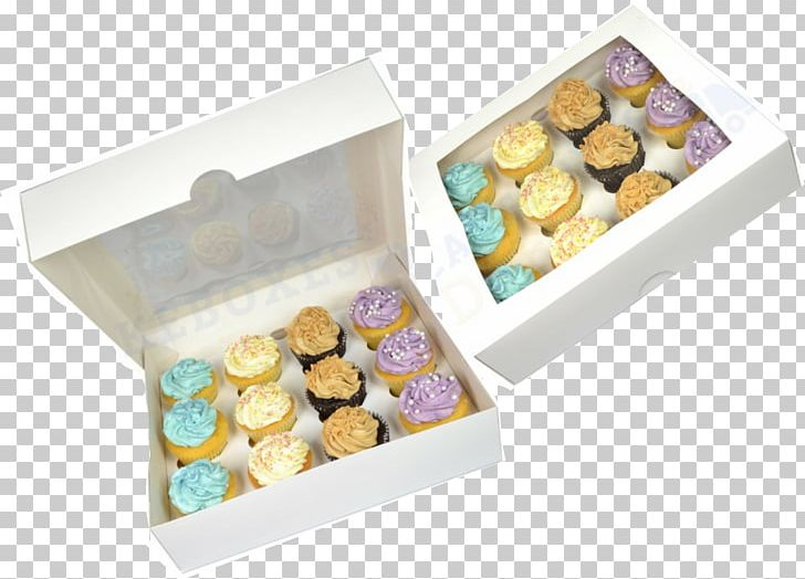 Cupcake Petit Four Box Muffin Bakery PNG, Clipart, Bakery, Box, Cake, Confectionery, Cupcake Free PNG Download