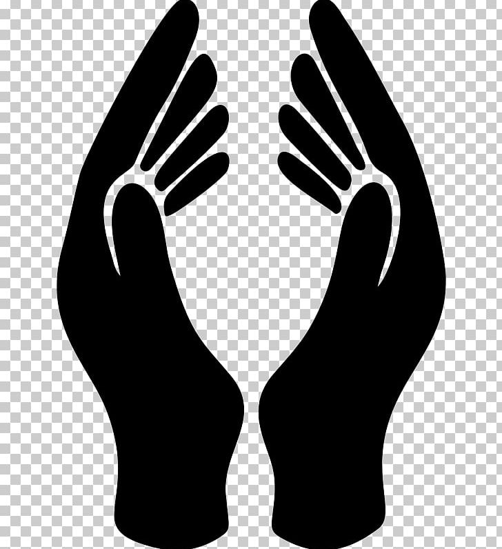 Praying Hands Silhouette PNG, Clipart, Animals, Black And White, Download, Drawing, Finger Free PNG Download