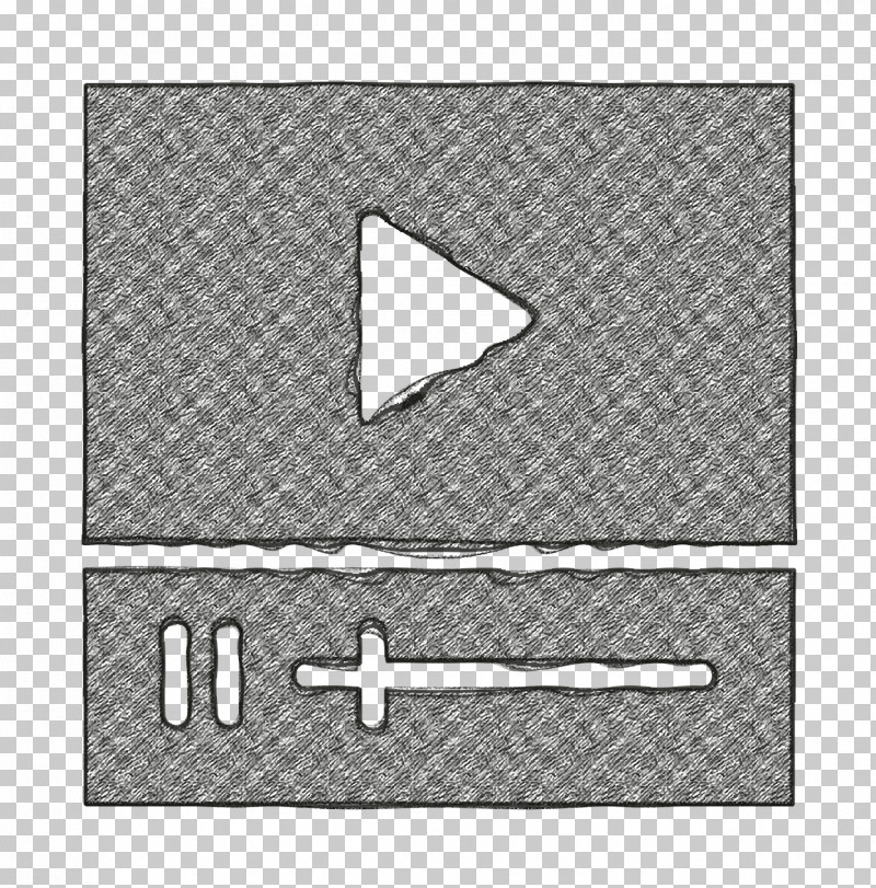 Essential Compilation Icon Multimedia Icon Video Player Icon PNG, Clipart, Arrow, Essential Compilation Icon, Line, Multimedia Icon, Rectangle Free PNG Download