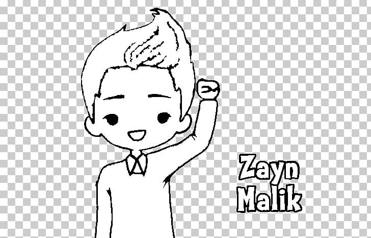 Drawing One Direction Coloring Book Colouring Pages Png