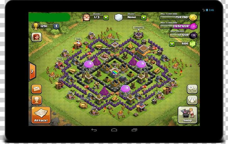 Clash Of Clans Android Video Game PNG, Clipart, Android, App Store