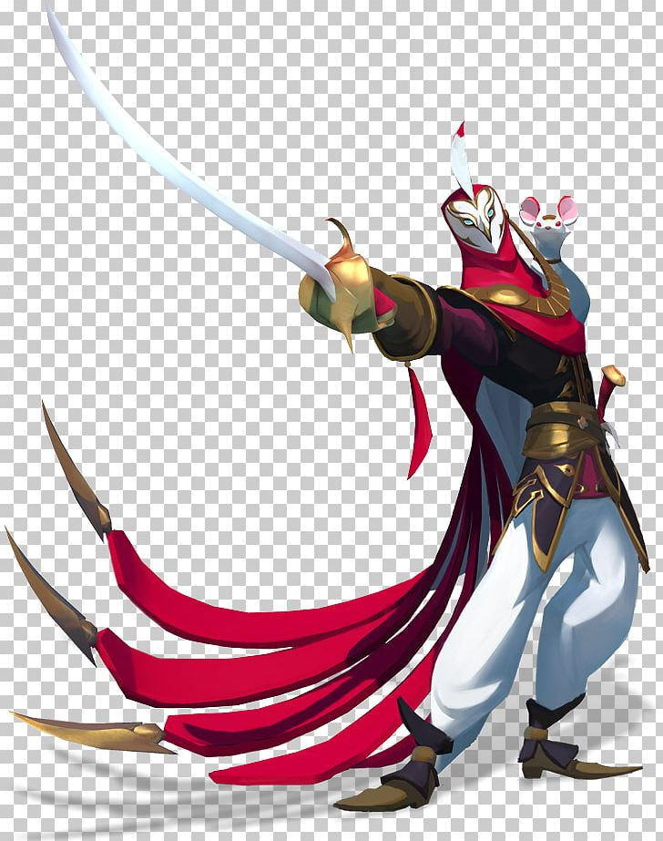 Battleborn Characters Concept Art