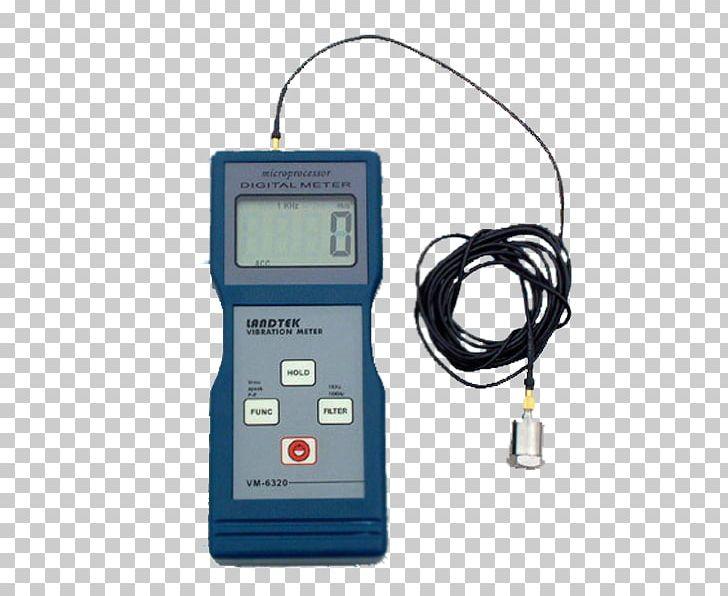 Multimeter Vibration Gauge Laser Doppler Vibrometer