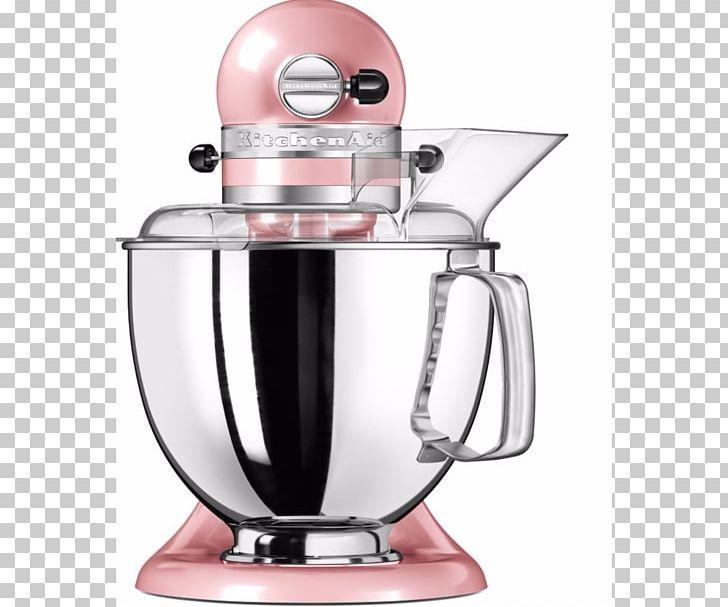 KitchenAid Mixer Food Processor Blender PNG, Clipart, Blender, Bowl, Dough, Food, Food Processor Free PNG Download