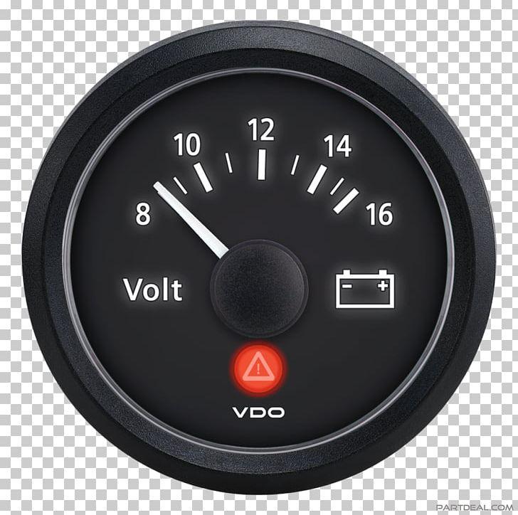 Vdo Digital Speedometer Wiring Diagram