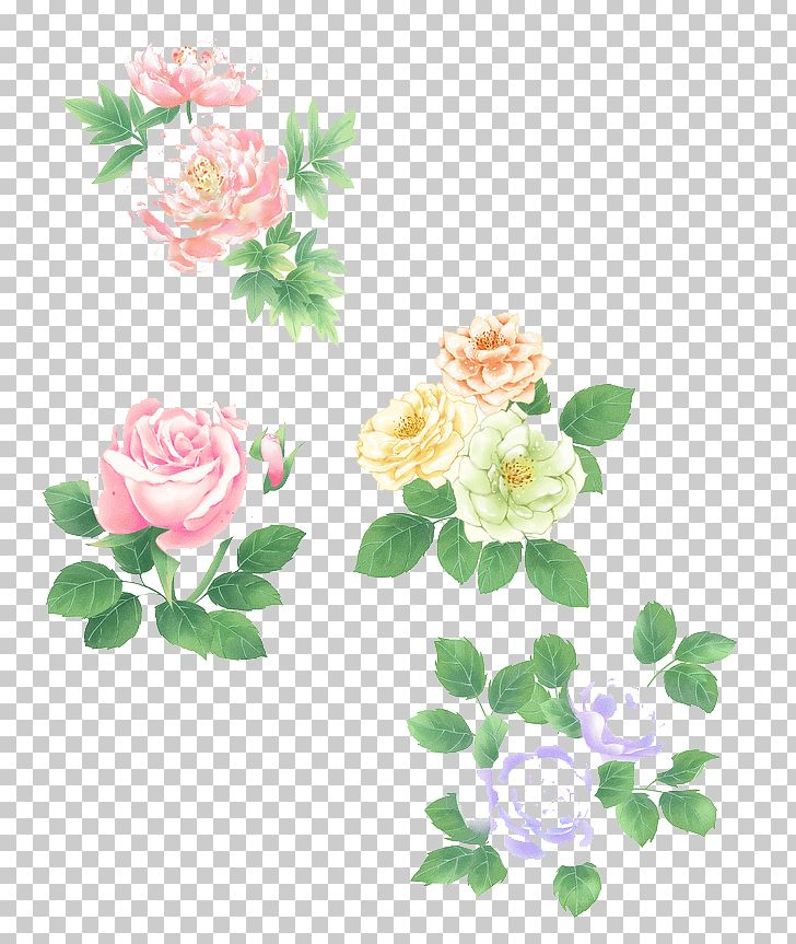 Watercolor Flowers PNG, Clipart, Artificial Flower, Atmosphere, Autumn, Cartoon, Cut Flowers Free PNG Download